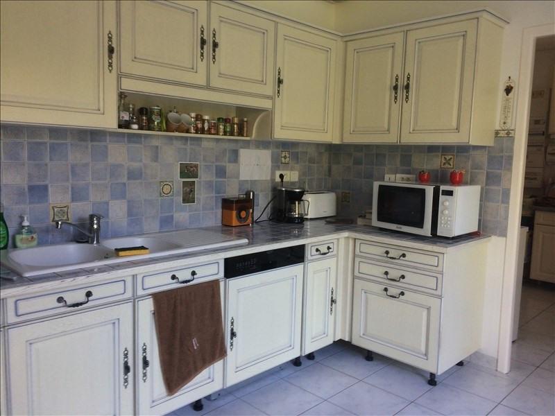 Sale house / villa Sagelat 328000€ - Picture 11