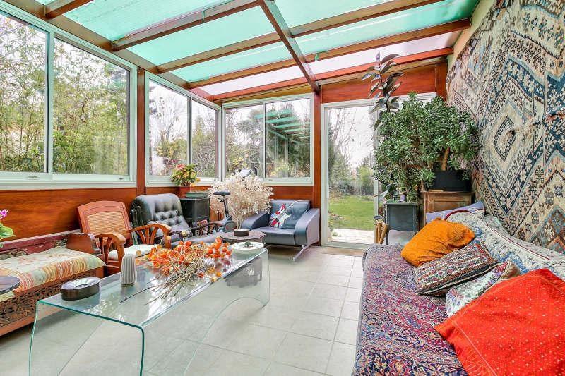 Vente de prestige maison / villa La celle st cloud 1050000€ - Photo 5