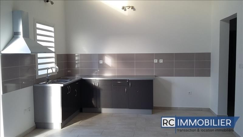 Vente maison / villa St benoit 212 000€ - Photo 2