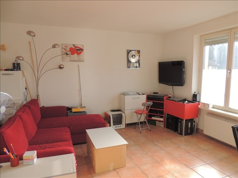 Rental apartment Pont a mousson 520€ CC - Picture 2