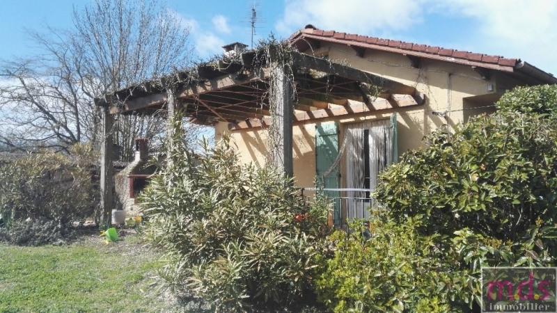Sale house / villa Verfeil 275000€ - Picture 7