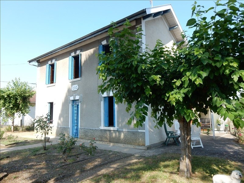 Sale house / villa Captieux 124 000€ - Picture 1