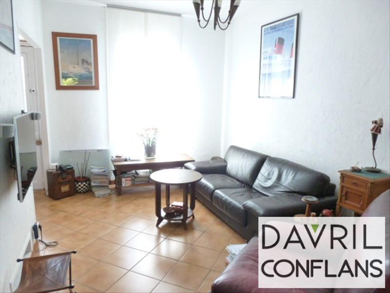 Vente maison / villa Conflans ste honorine 249900€ - Photo 2