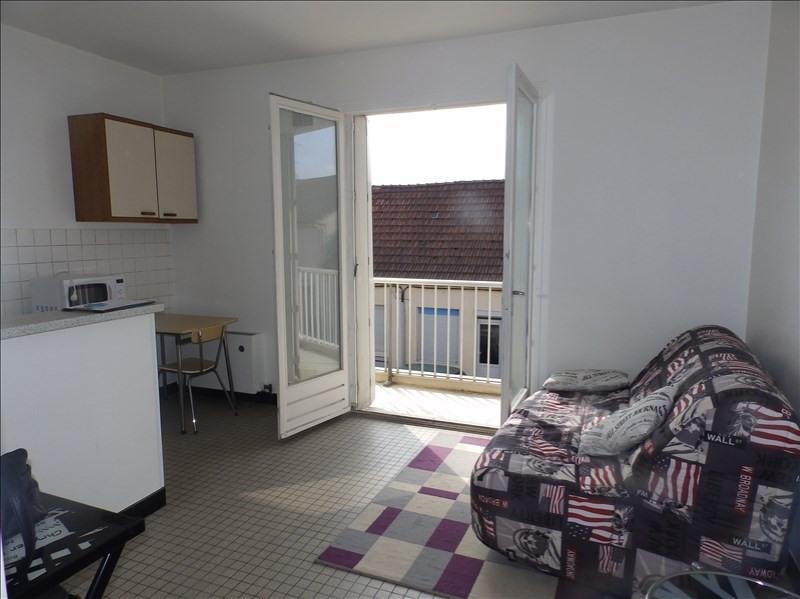 Vente appartement Moulins 33500€ - Photo 2