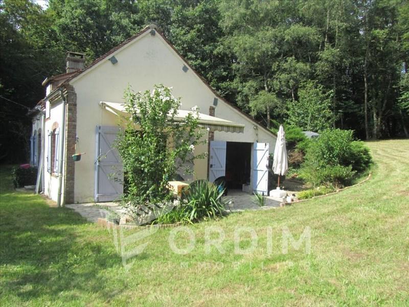 Sale house / villa St sauveur en puisaye 83000€ - Picture 9