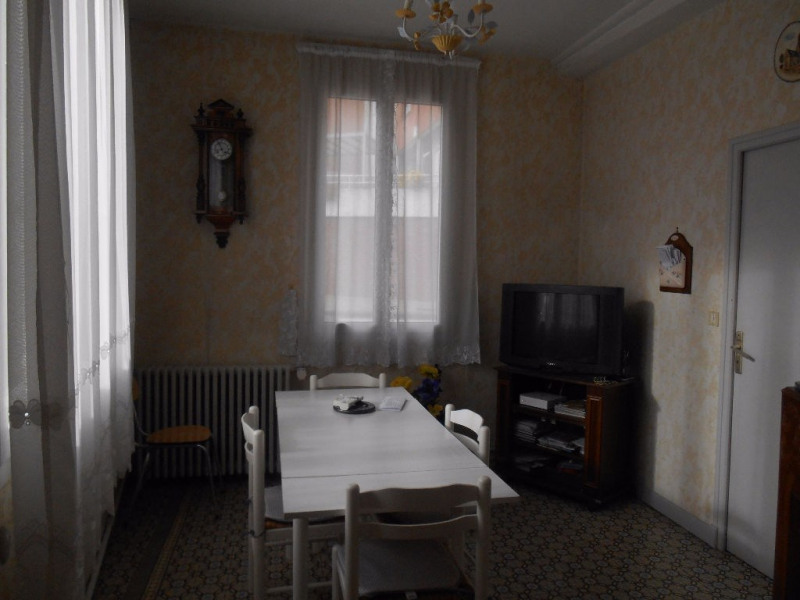 Vente maison / villa Breteuil 198 000€ - Photo 7