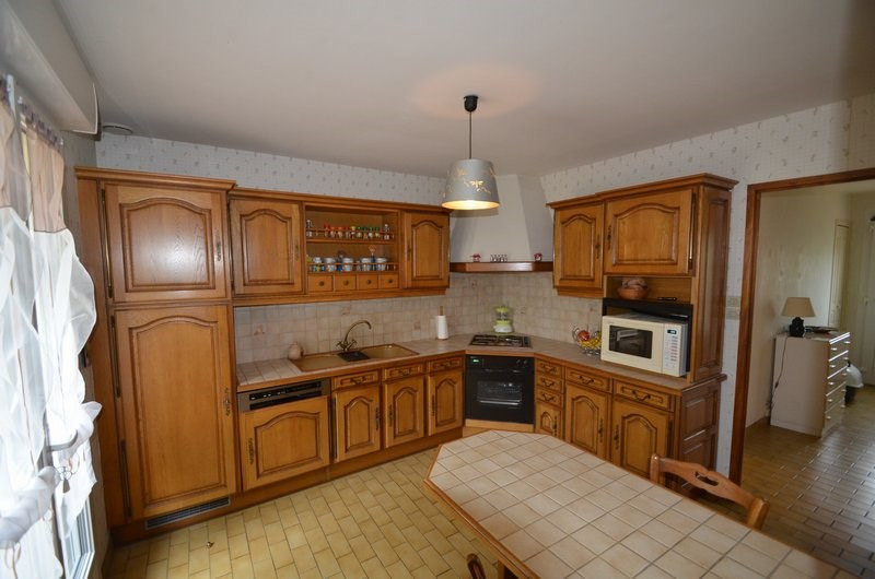 Vente maison / villa St lo 163 900€ - Photo 4
