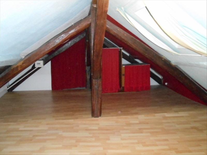 Sale house / villa La ferte sous jouarre 199000€ - Picture 9