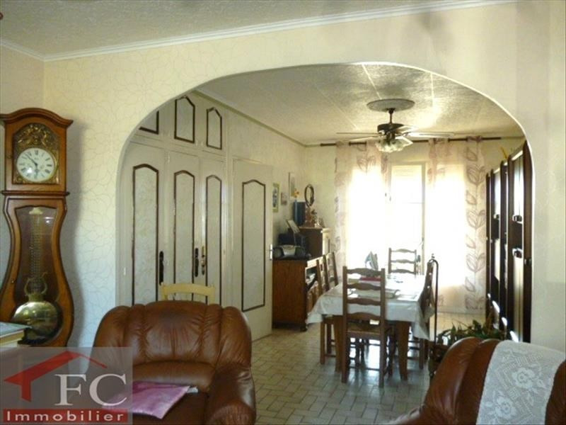 Vente maison / villa Montoire sur le loir 125500€ - Photo 4