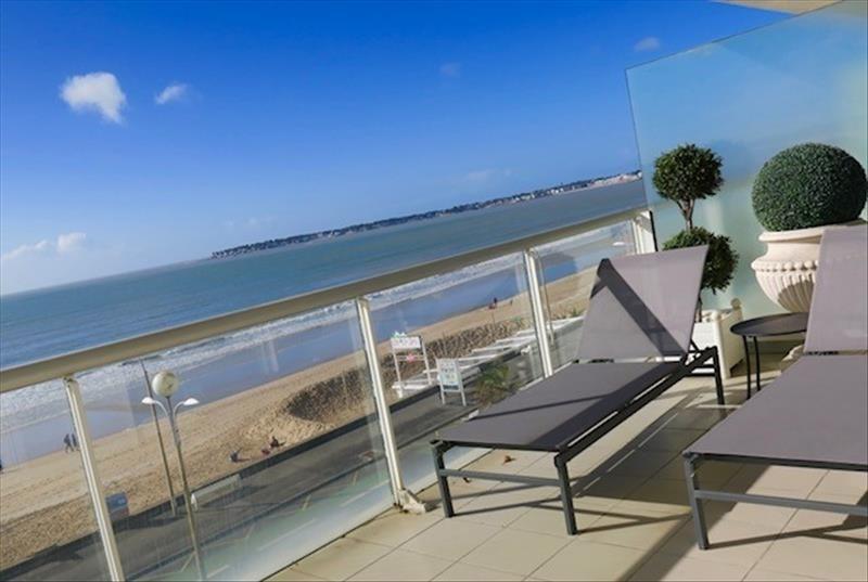 Location vacances appartement La baule 1800€ - Photo 1