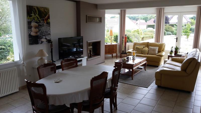 Sale house / villa Prox thérouanne 364000€ - Picture 5