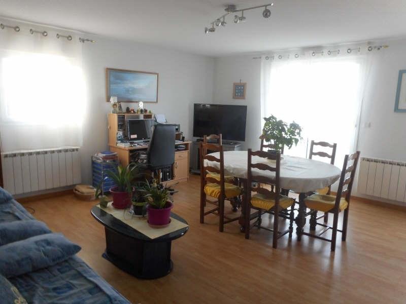 Sale apartment Vaux sur mer 367500€ - Picture 5