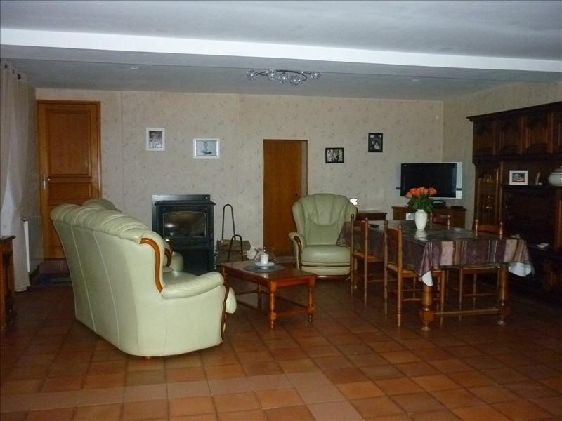 Vente maison / villa Mortagne au perche 182000€ - Photo 6