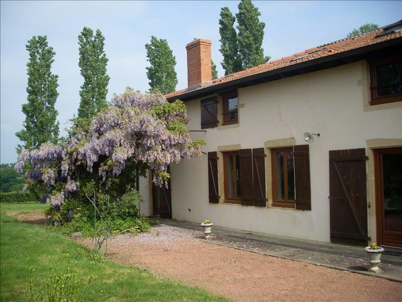 Produit d'investissement maison / villa Perreux 355000€ - Photo 2