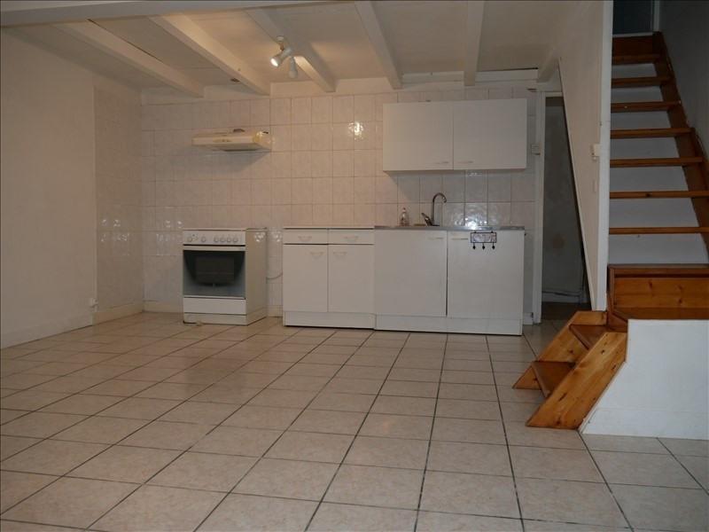 Rental house / villa Aigrefeuille d aunis 530€ CC - Picture 2