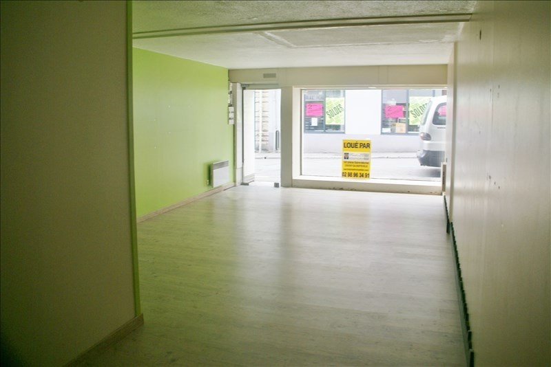 Rental shop Quimperle 500€ HT/HC - Picture 2