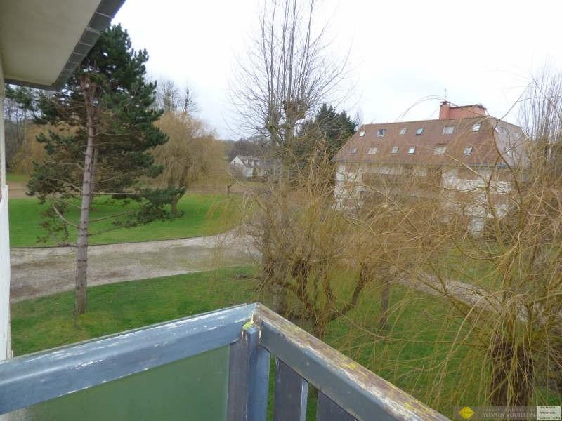 Vendita appartamento Villers sur mer 70000€ - Fotografia 2
