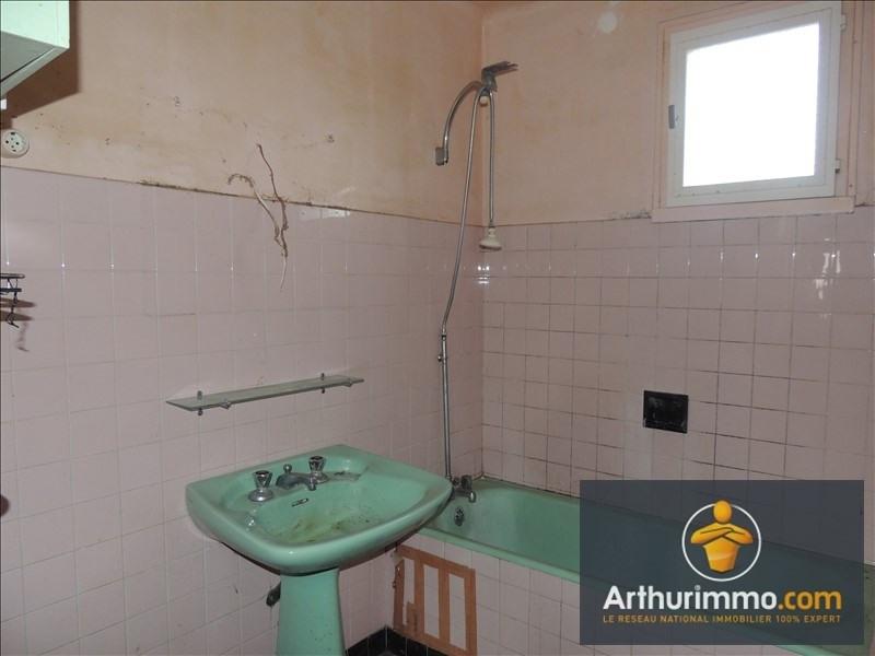Vente maison / villa Ploufragan 85200€ - Photo 6