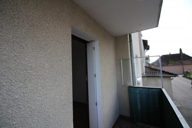 Vente appartement St genix sur guiers 75000€ - Photo 2