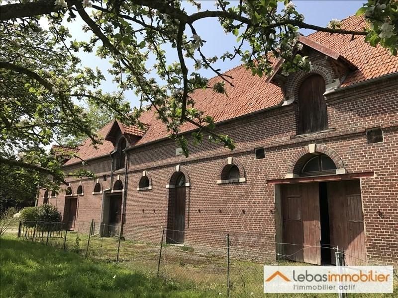Vendita casa Veulettes sur mer 129600€ - Fotografia 1
