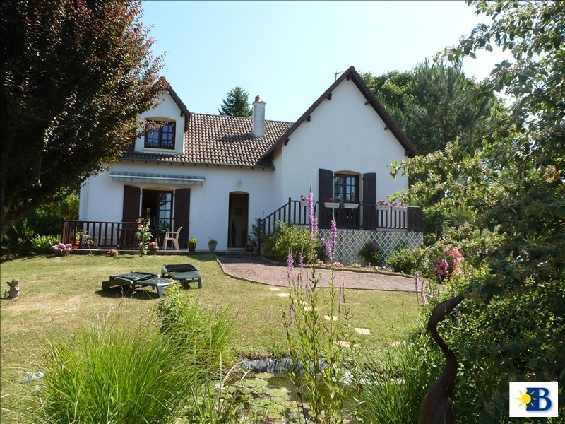 Vente maison / villa Oyre 172250€ - Photo 6