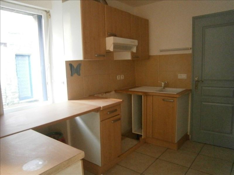 Location maison / villa Questembert 520€cc - Photo 2