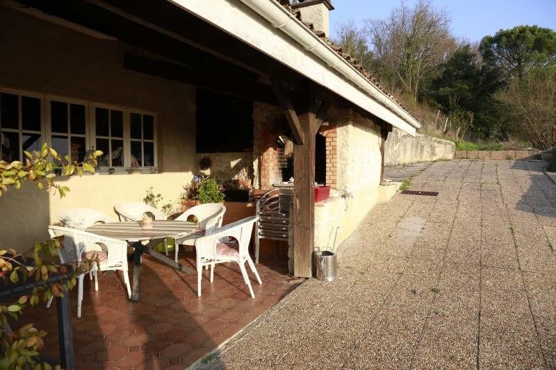 Sale house / villa La riviere 525000€ - Picture 14