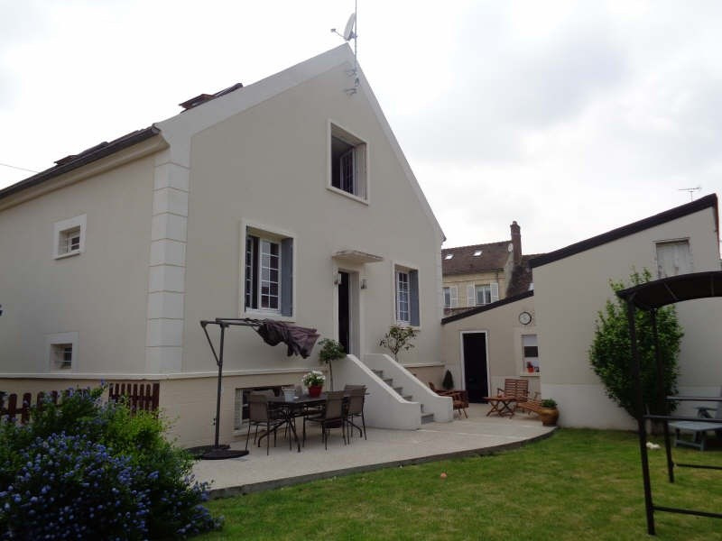 Vente maison / villa Precy sur oise 395 000€ - Photo 1