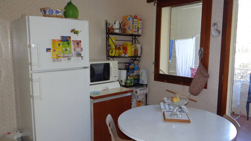 Vacation rental apartment Cavalaire sur mer 700€ - Picture 13