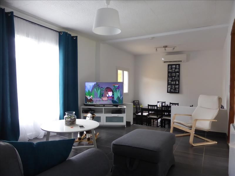 Vente maison / villa Crepy en valois 235000€ - Photo 2