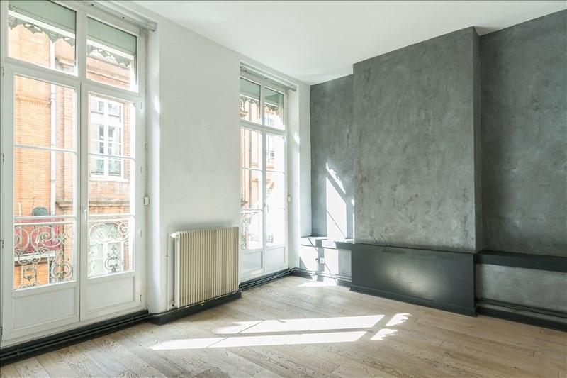 Venta de prestigio  apartamento Toulouse 685000€ - Fotografía 4