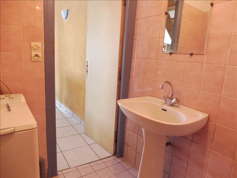 Vente maison / villa L hermitage lorge 39000€ - Photo 6