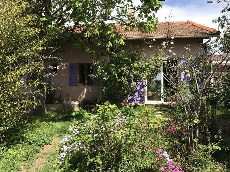 Vente maison / villa Toulon 500000€ - Photo 1