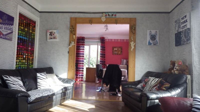 Sale house / villa Annecy 293 500€ - Picture 3