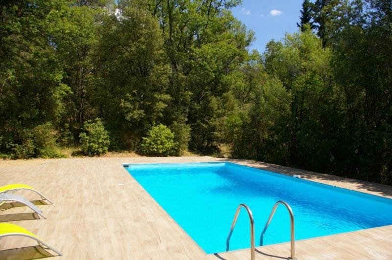 Sale house / villa Salernes 504000€ - Picture 4
