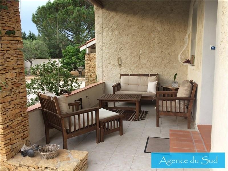 Vente de prestige maison / villa La ciotat 725000€ - Photo 4