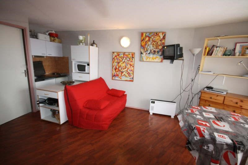 Sale apartment St lary - pla d'adet 44000€ - Picture 1