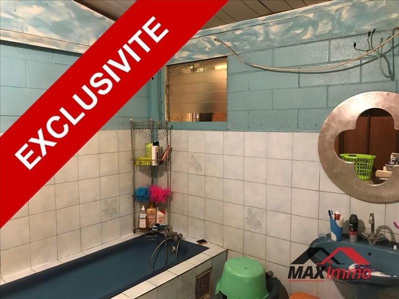 Vente maison / villa L etang sale 307000€ - Photo 8