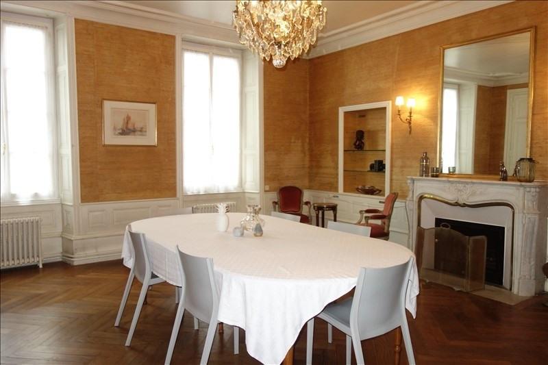 Sale house / villa La roche sur yon 535000€ - Picture 3