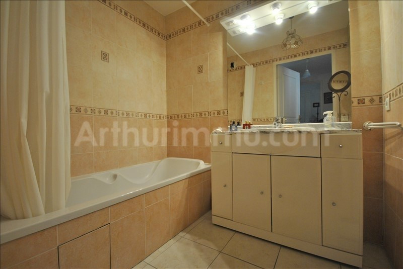 Sale apartment Valescure 300000€ - Picture 5