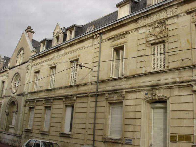 Location appartement Chatellerault 400€ CC - Photo 6