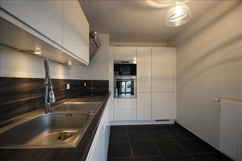 Vente appartement Cornier 315000€ - Photo 1