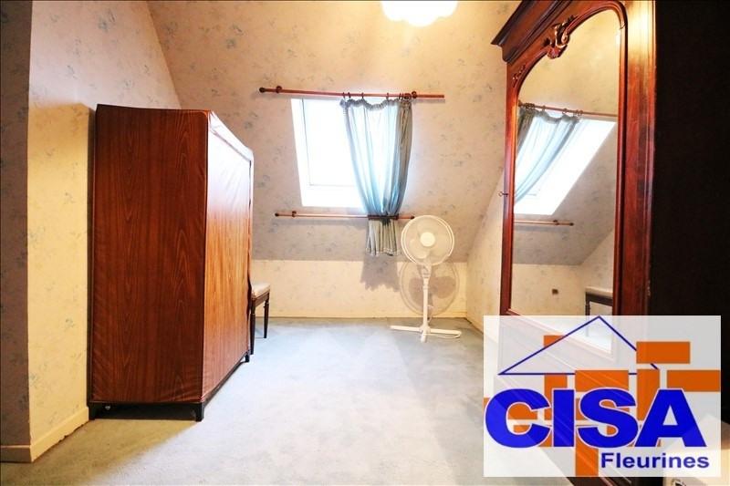 Sale house / villa Pont ste maxence 168000€ - Picture 8
