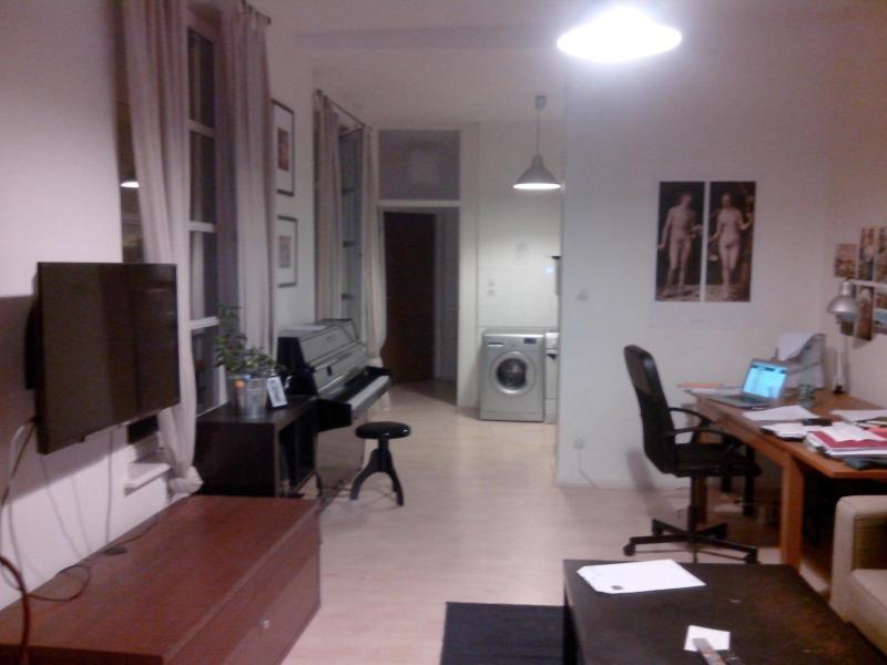 Verhuren  appartement Strasbourg 645€ CC - Foto 5