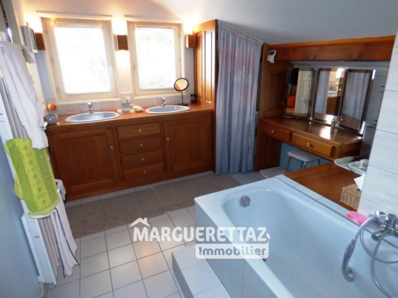 Sale house / villa Marignier 478 500€ - Picture 13
