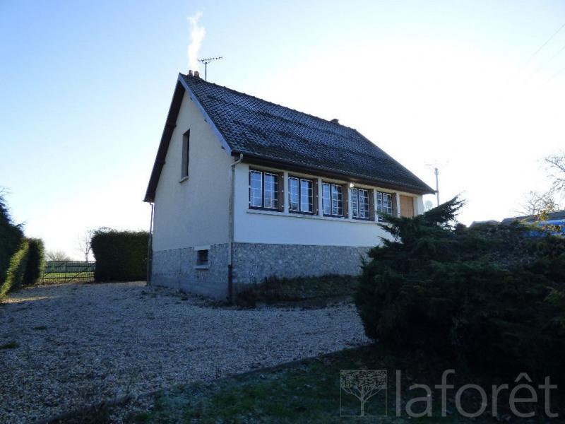 Vente maison / villa Pont audemer 170000€ - Photo 6
