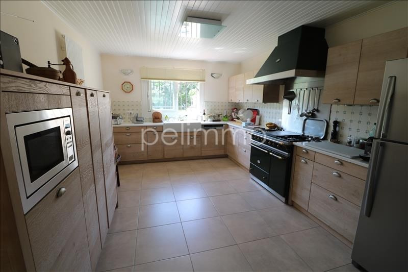 Vente de prestige maison / villa Cornillon confoux 625000€ - Photo 4