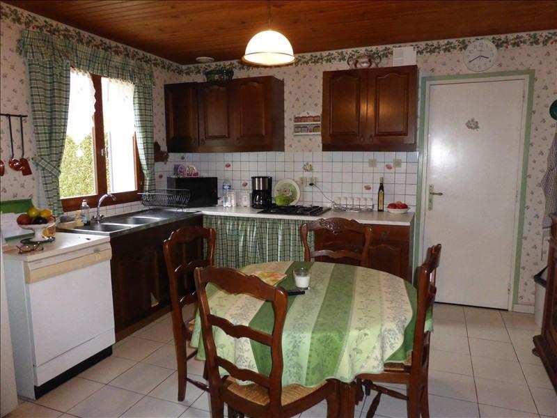 Vente maison / villa Bethune 192900€ - Photo 7