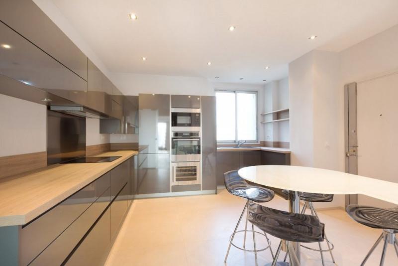 Immobile residenziali di prestigio appartamento Paris 16ème 2800000€ - Fotografia 10