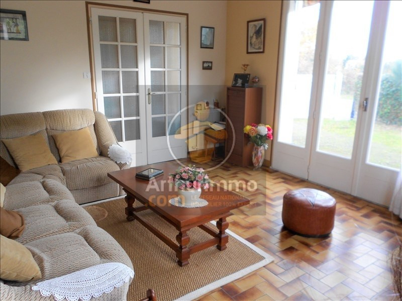 Vente maison / villa Sallertaine 169 000€ - Photo 3